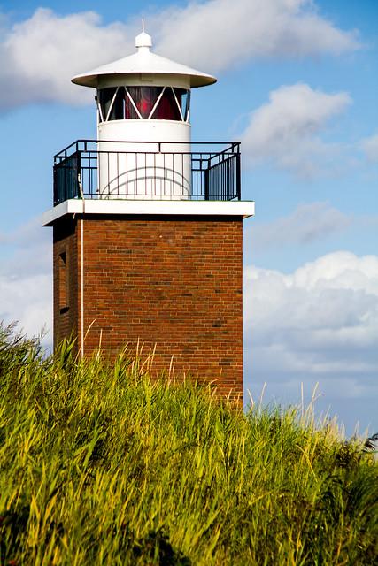 Lighthouse, Föhr, Germany [2010]