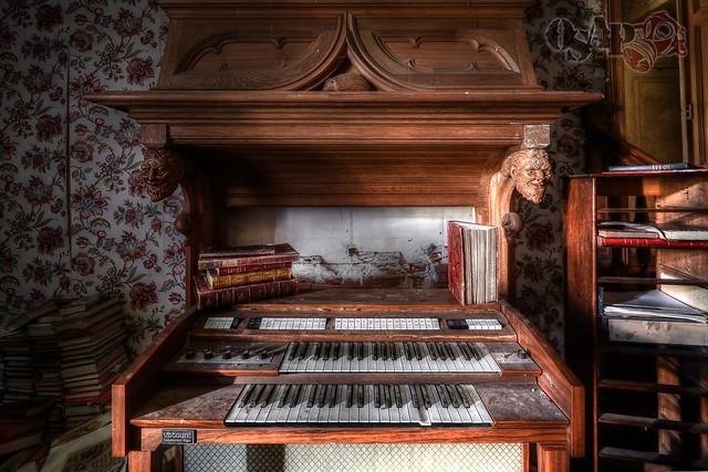 Manoir du Pianiste