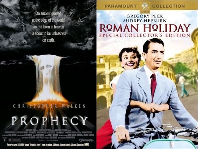 He Watch, She Watch Episode 10: Roman holiday of the future