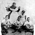 Bessie Smith and the Dancing Sheiks