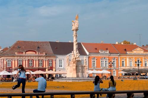Unirii Timisoara