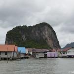 Lucia de Viajefilos en Phuket 40