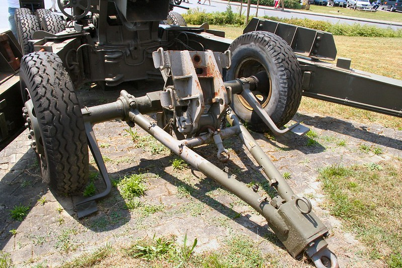 155mm Long Tom 1