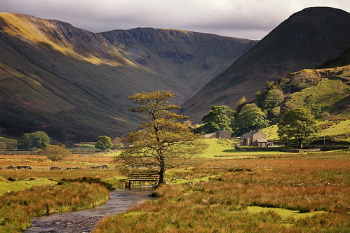 martindale ullswater lakedistrict cumbria countryside grass river bedahead fells stonebarns trees lakes melvinnicholsonphotography