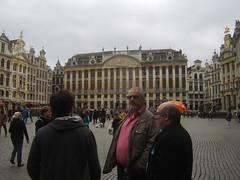 2015 Kulturreise Brüssel