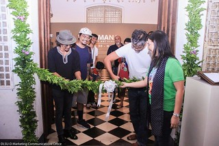 Ribbon Cutting | by paghilomcavite