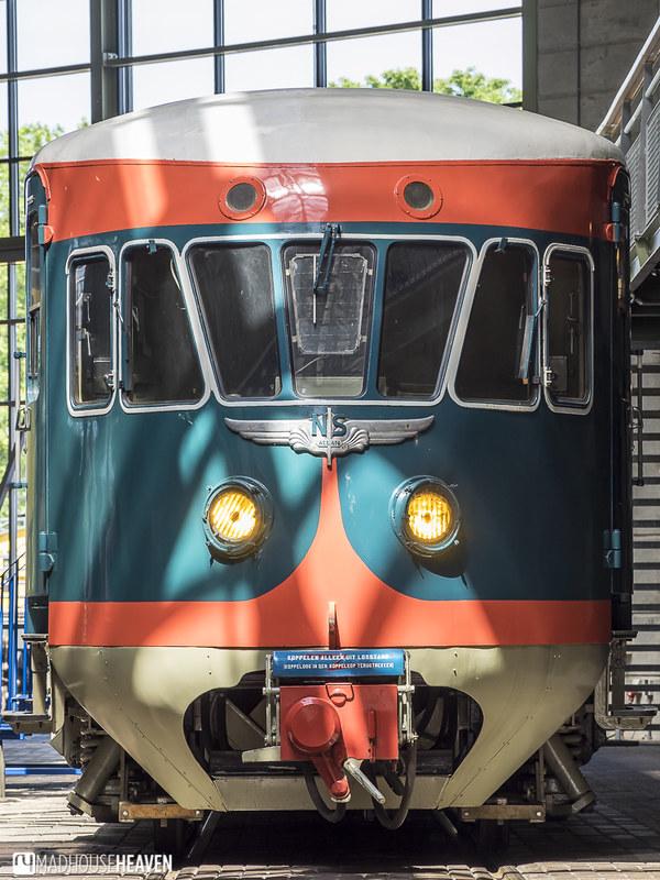 Railway Museum - 0049