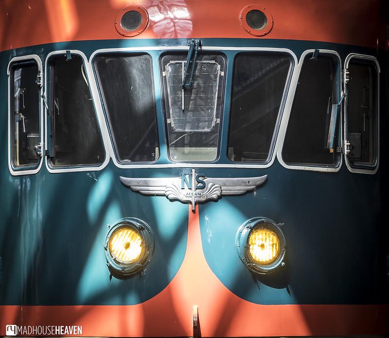 Railway Museum - 0048
