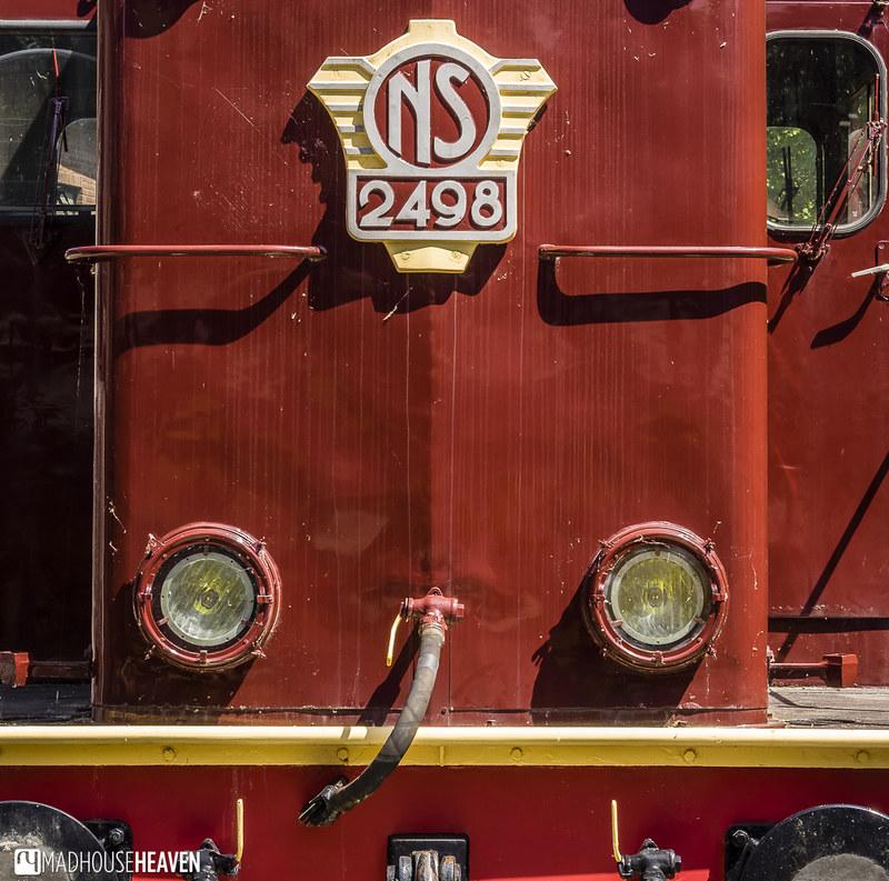 Railway Museum - 0032