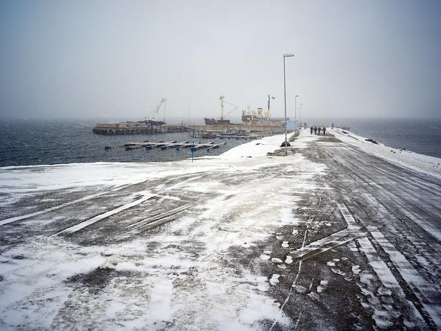 Ny-Ålesund Research Base