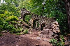 Madame Sherri's Castle