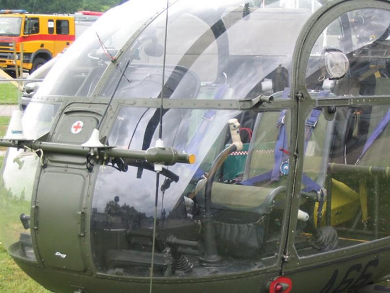 Alouette II 1
