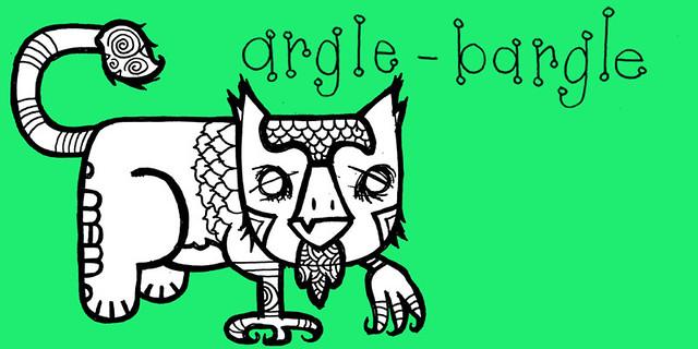 Argle-bargle