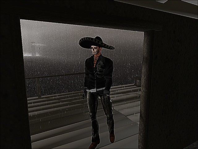 Phabolaois Stran -  Disturbed Cowboy