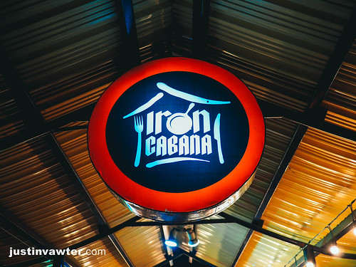 Iron Cabana Food Park | by justinvawter.com