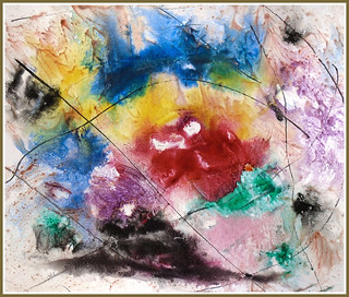 Wilson Leonel Painting 135 | by wilson leonel