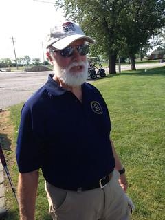 June 2017 Golfing
