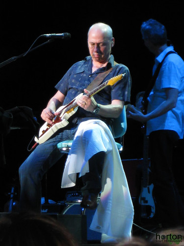 Mark knopfler en directo/Mark Knopfler live (2010.07.29) | by BillHortonCM