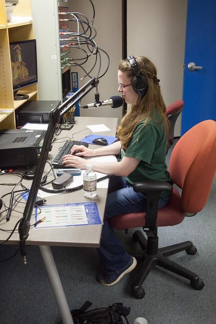 VOA Bethany Relay Station Operator