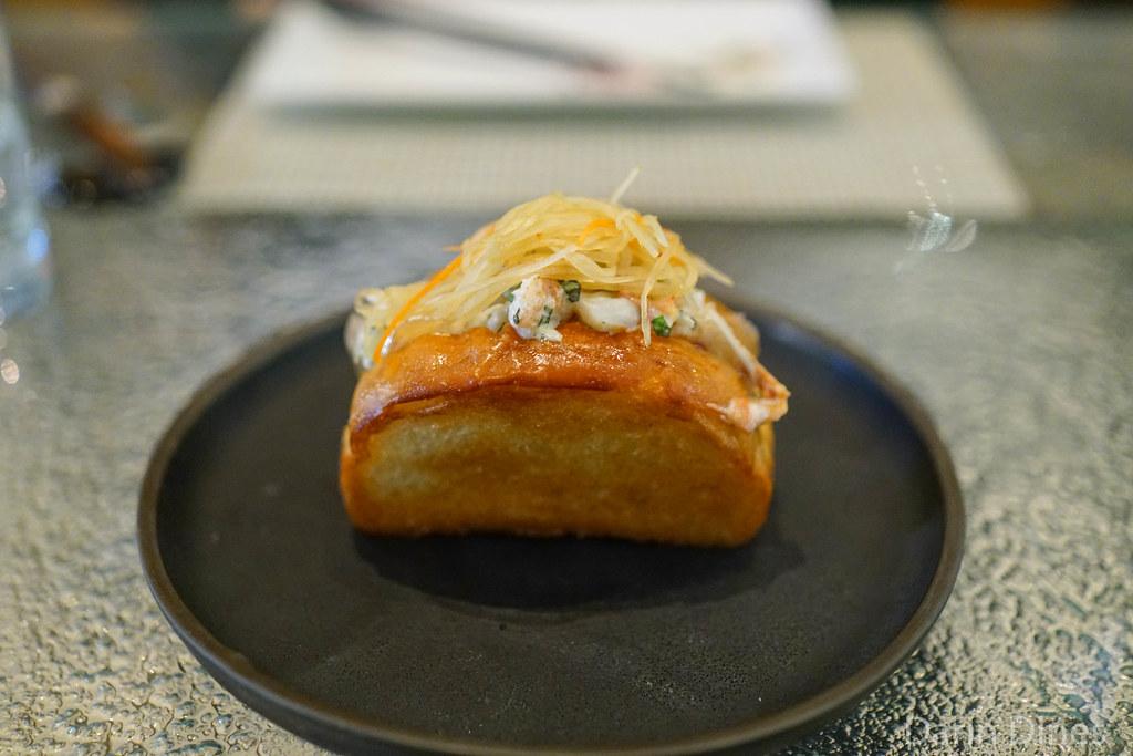 shrimp toast lukshon