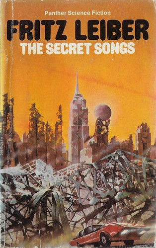 Fritz Leiber - The Secret Songs (Panther 1975)