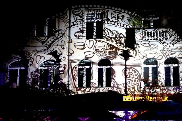 Berlin leuchtet - Lichterfest 2014