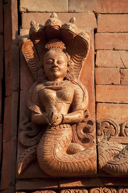 NPL - Hindu Naga - Pashupatinath