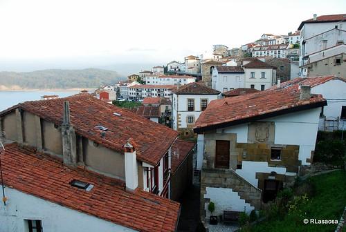 Lastres, Colunga, Asturias | by Rufino Lasaosa