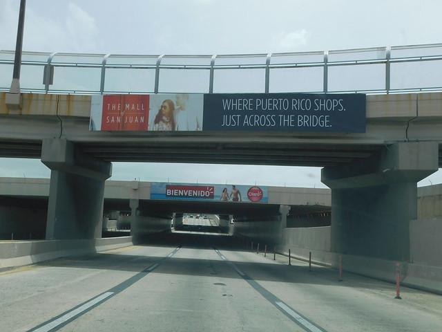 Bienvenido de Puerto Rico