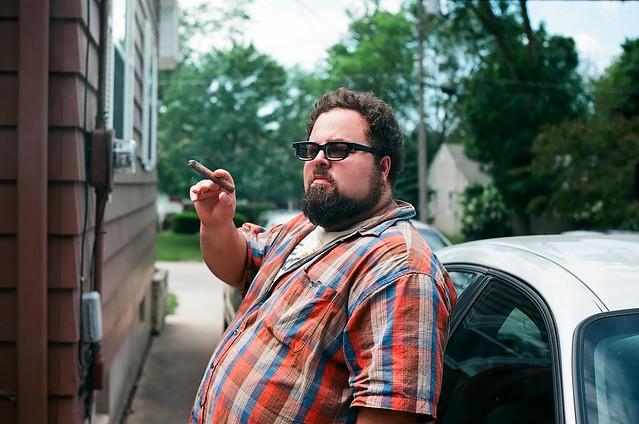 Z's Cigar