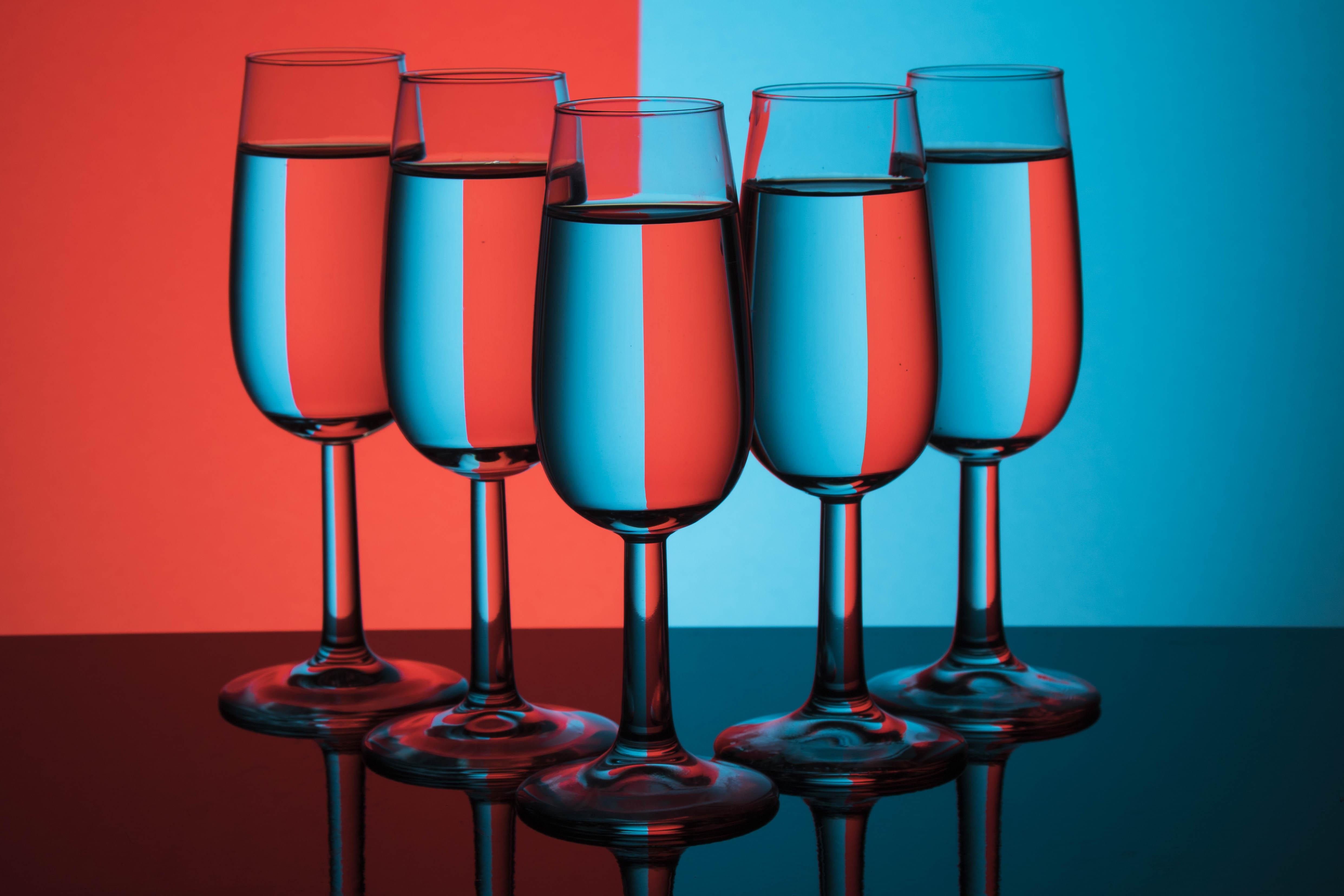 Glas a Liicht