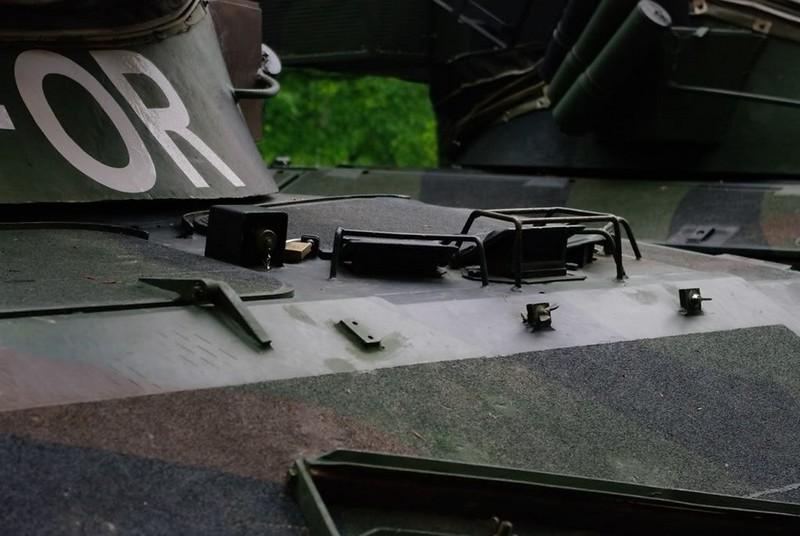 SK-105 Kurassier 9