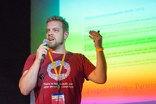 OpenTechSummit 2017   by OpenTechSummit