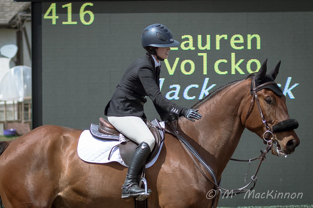 Spruce Meadows May Classic