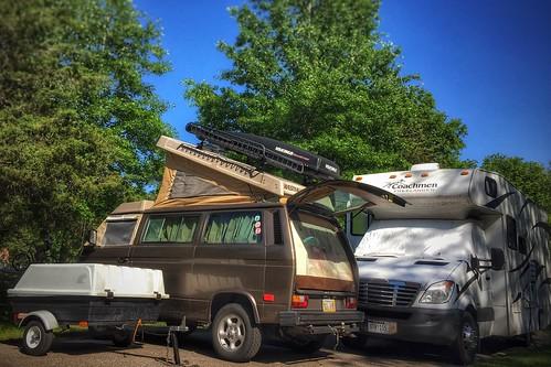 Memorial Day Camping | by vwcampin