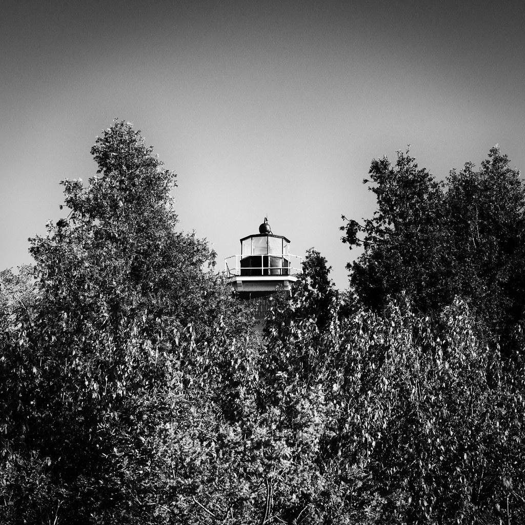 Grand Traverse Lighthouse (2)