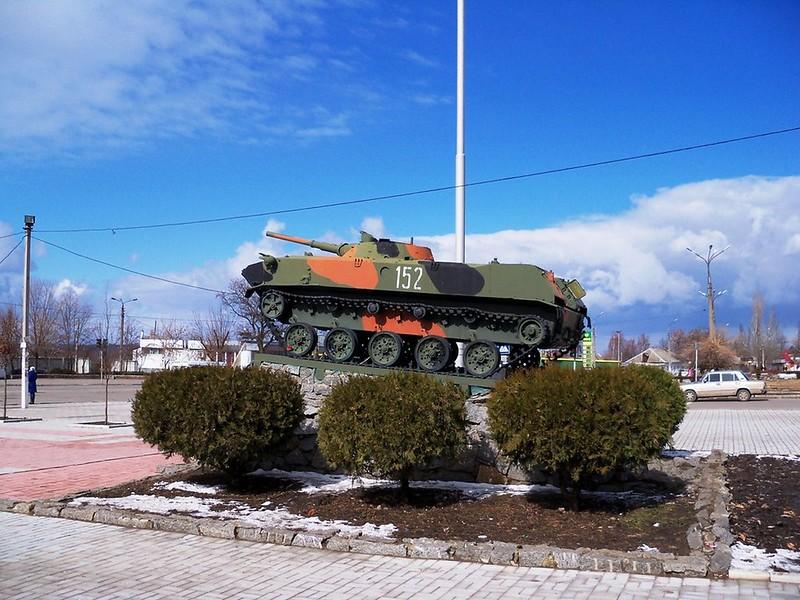 BMD-1 1
