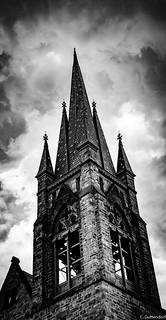 Milton PA Church