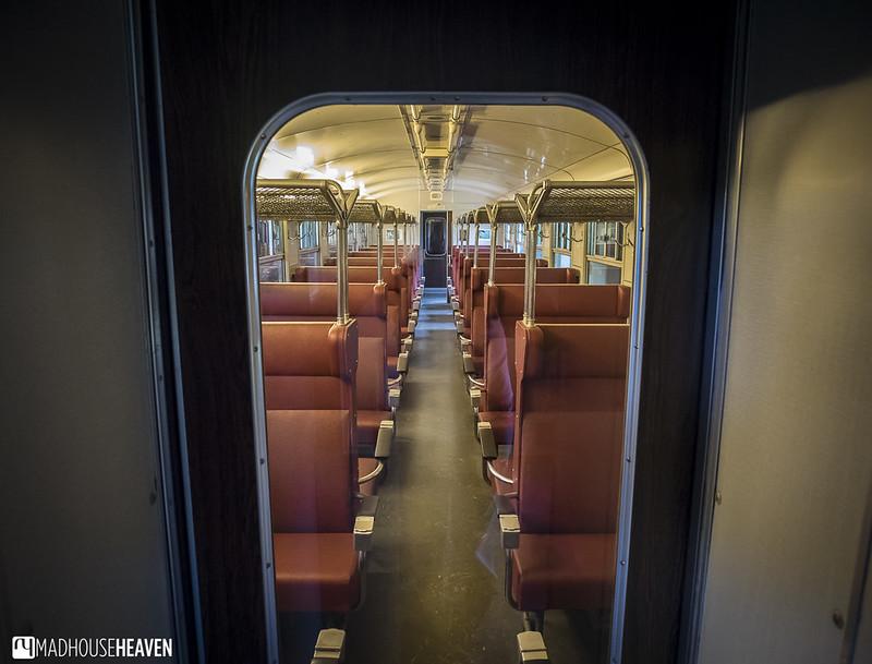 Railway Museum - 0086