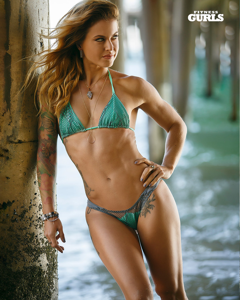 Christmas Abbott Workout.06 Christmas Abbott Fitness Gurls Fitness Gurls Flickr