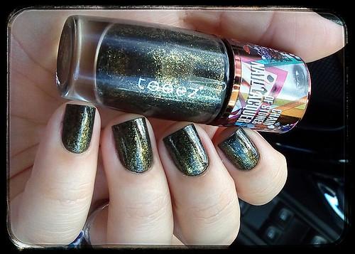 No me dejes/ Beauty Color + Gold Rush/Teeez