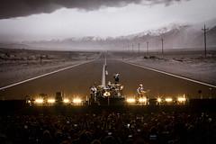 U2 The Joshua Tree Anniversary Tour 2017
