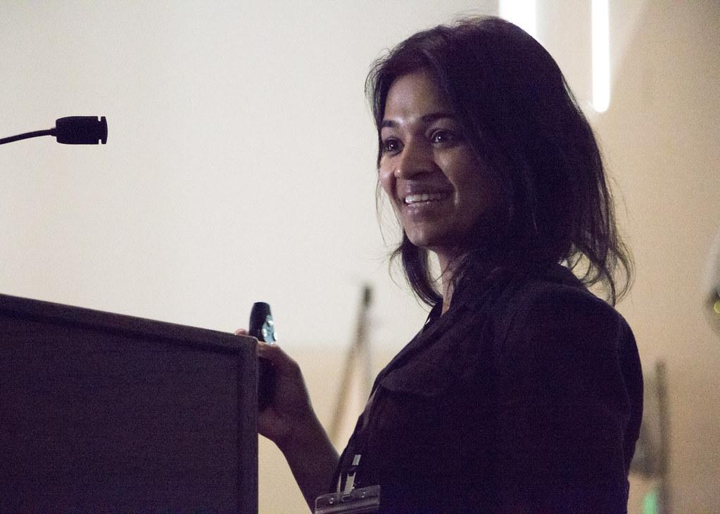 Anju Aggarwal, University of Washington, Seattle