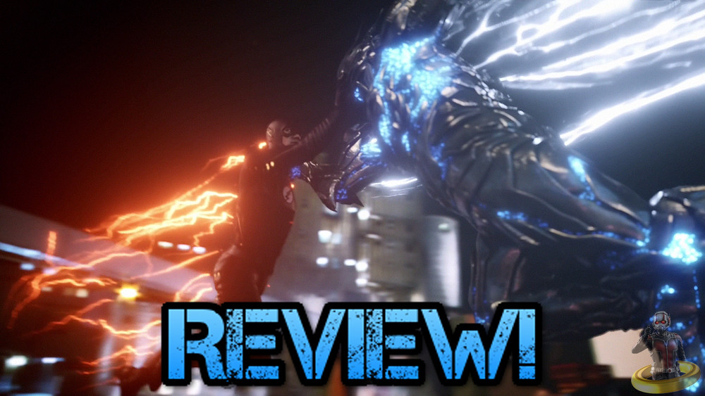 The Flash Season 3 Review! | It's that time of the year agai