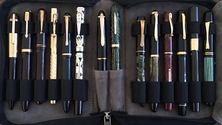 Vintage Pens | by shocoll
