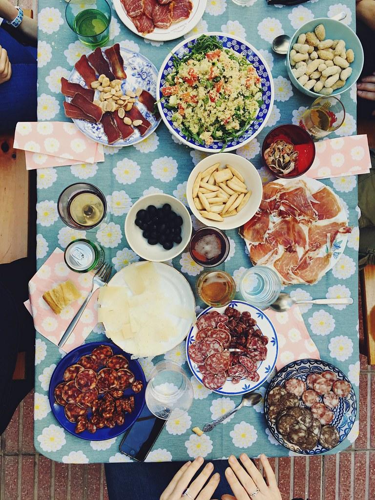 We made a Spanish brunch   Clara Leon   Flickr