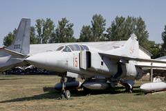 MiG-23UB Hungary
