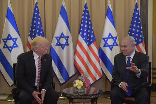 Trump Visits Israel | by IsraelMFA