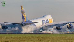 Atlas Air B747