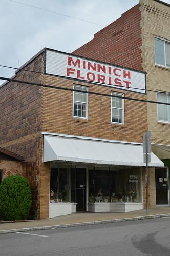 minnich florist grantsville wv westvirginia